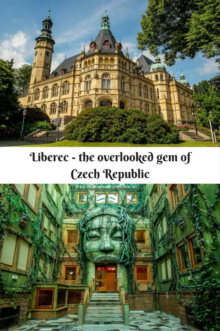 Visit Liberec - the overlooked gem of Czech Republic