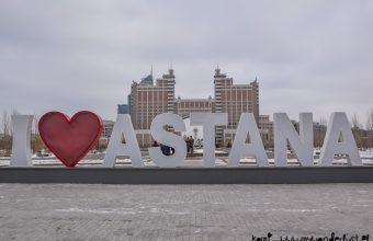 Is it worth to visit Astana, Kazakhstan?