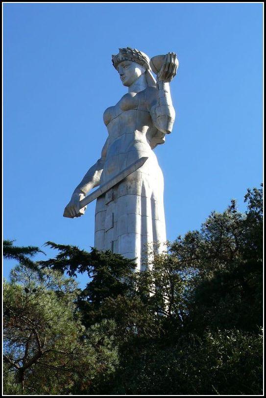 soviet statues
