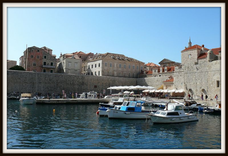 few hours in Dubrovnik