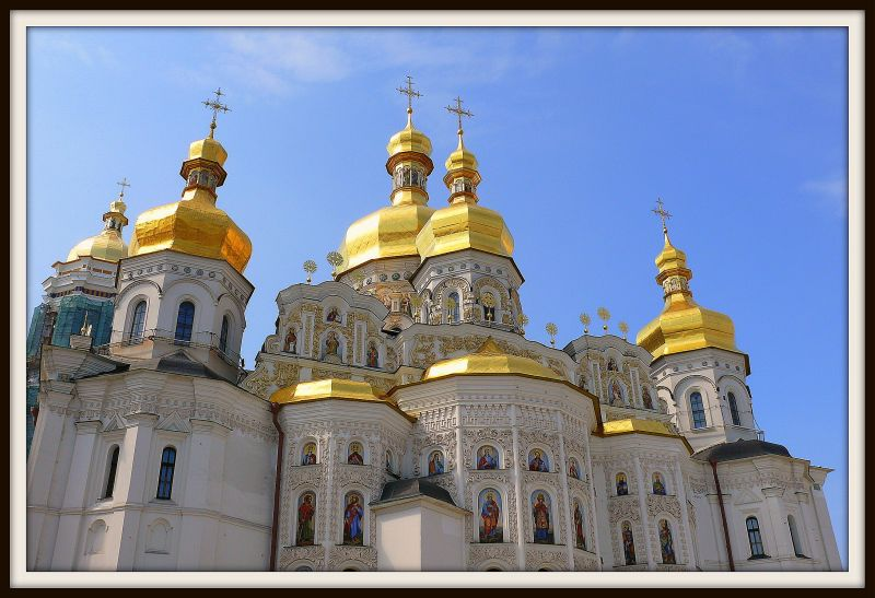Top 5 places to see and things to do in Kiev, Ukraine
