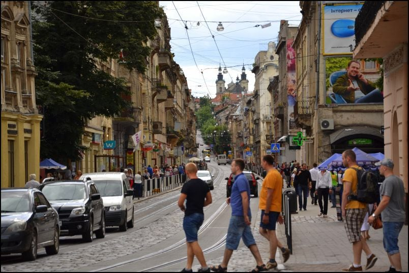 Lviv pictures
