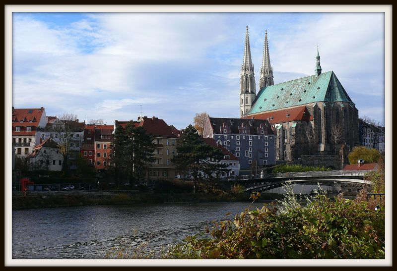 Görlitz – the hidden gem of East Germany