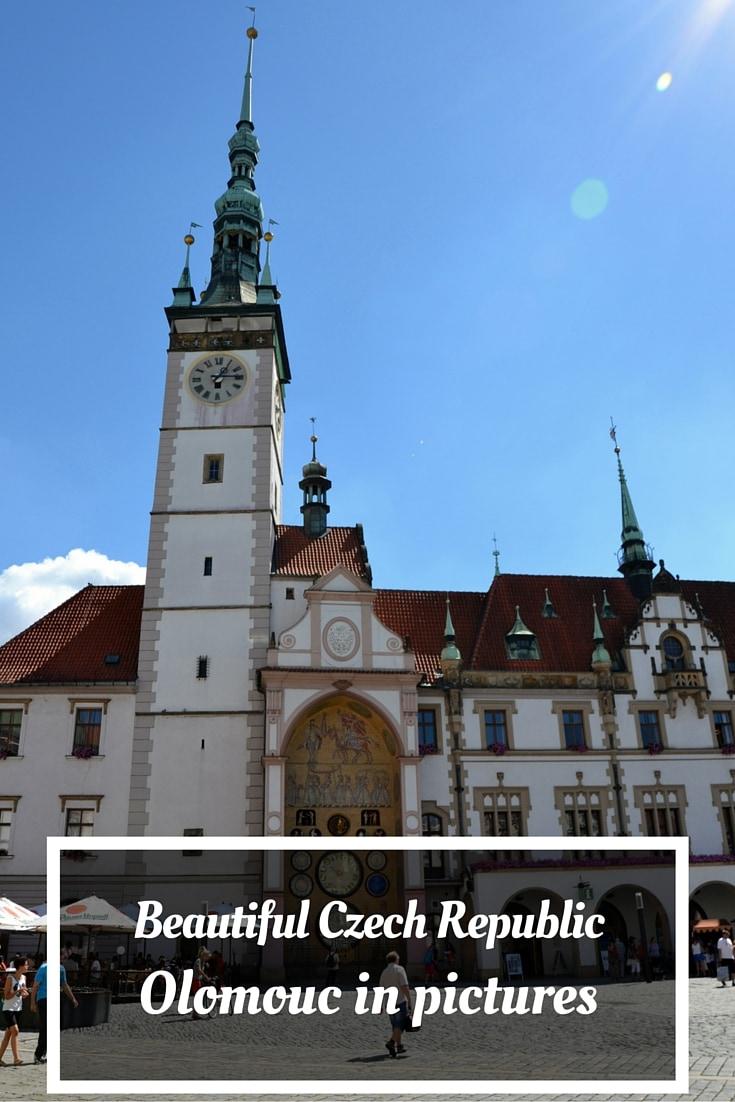 Olomouc Czech Republic