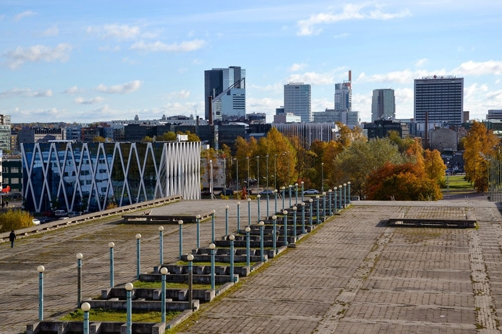 alternative Tallinn