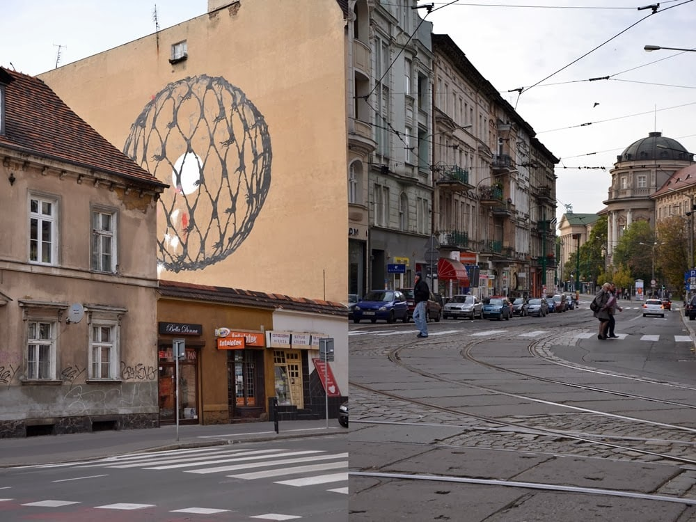 Poznan pictures