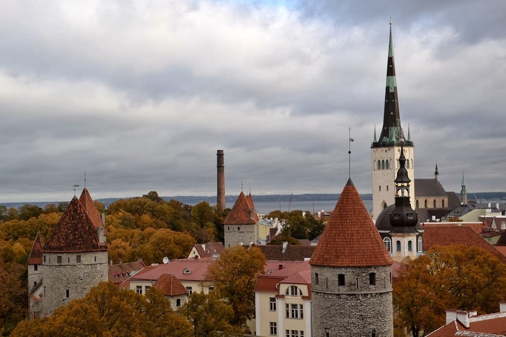 Random facts about Estonia