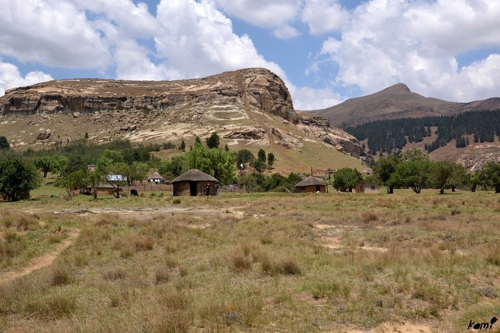 lesotho-mountains