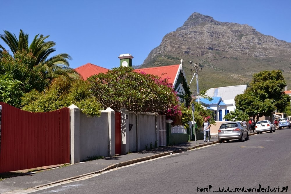 cape town observatory