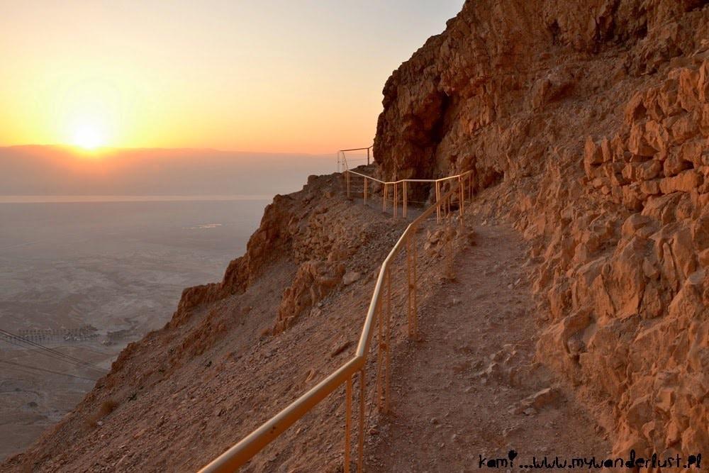 masada-snake-path