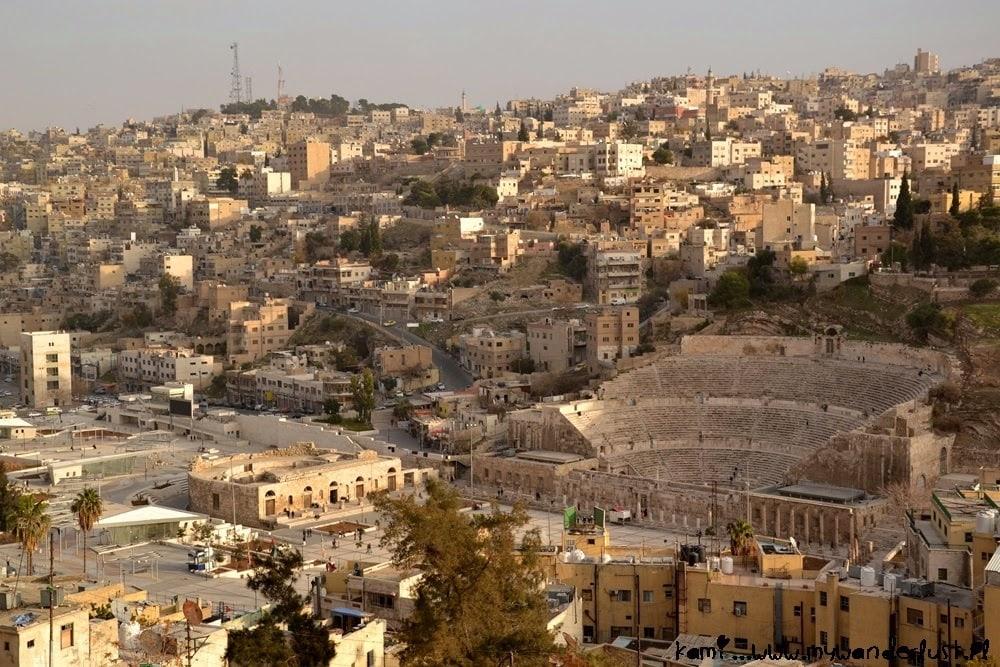 Amman-Roman-theatre
