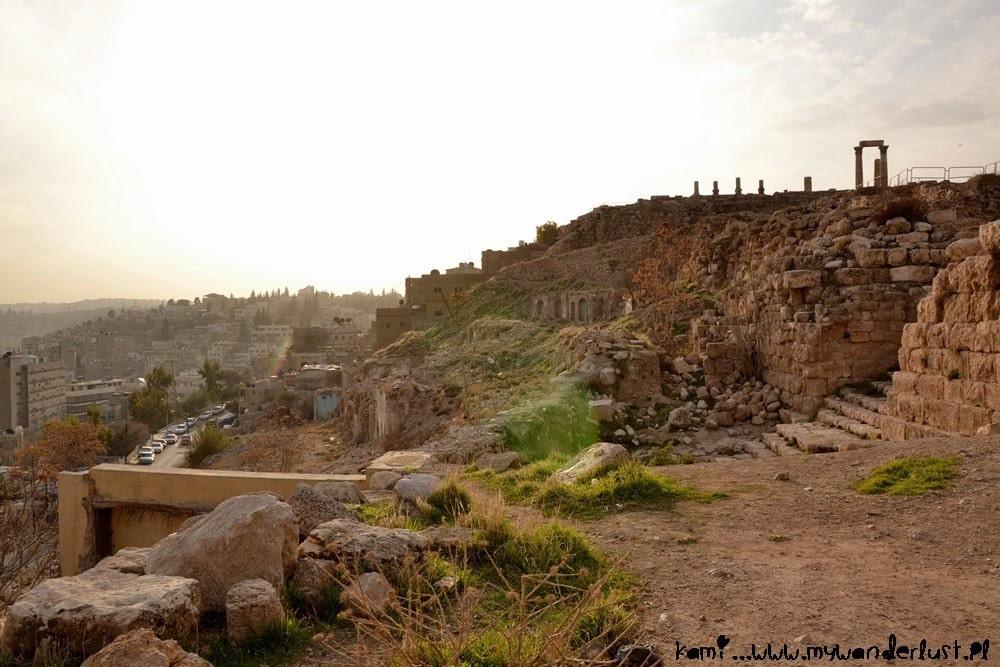 Amman-view