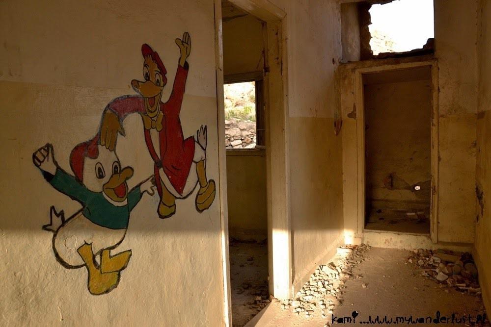abandoned-Amman