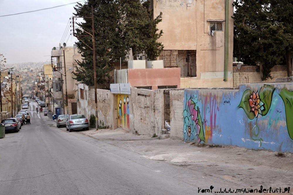 amman-street