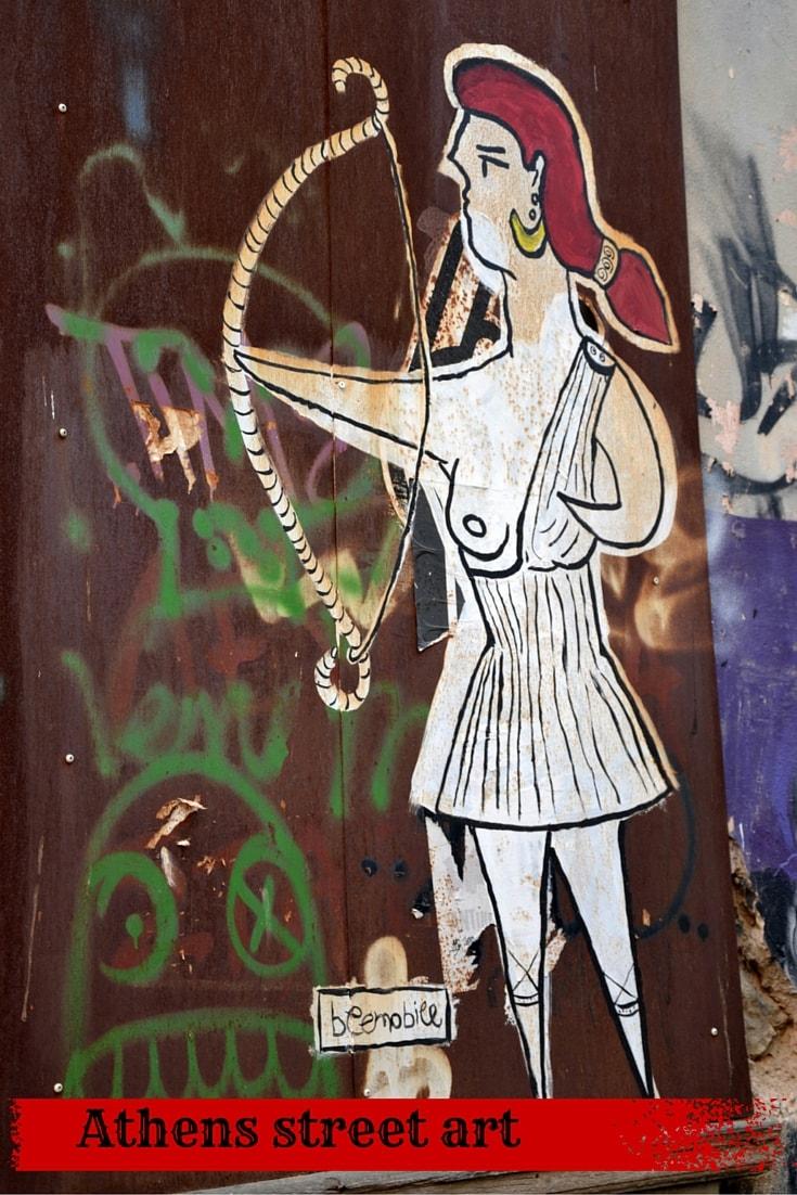 athens street art pin (1)