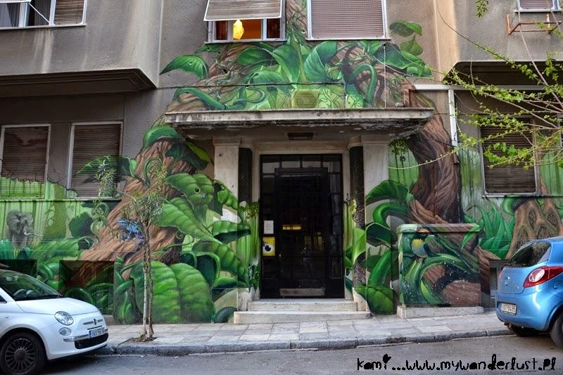 exarchia-entrance
