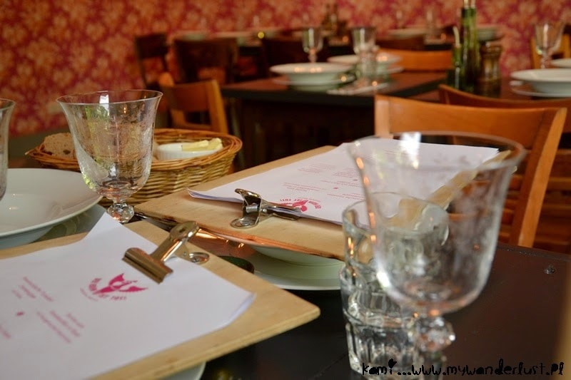 restaurant in Prenzlauer Berg