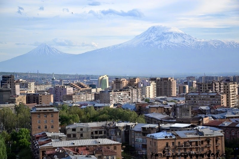 armenia facts