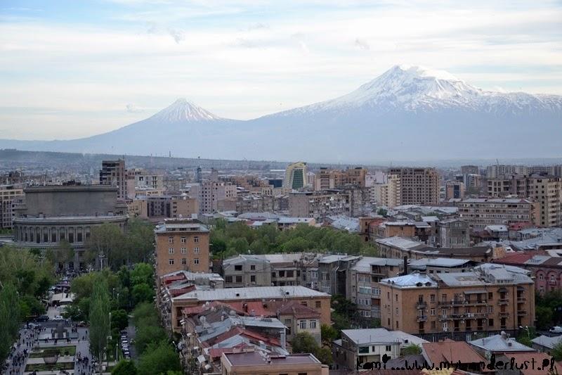 Visit Yerevan: Ararat