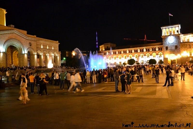fountains-yerevan