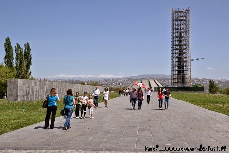 armenia facts