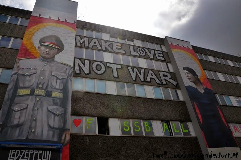 Kreuzberg street art