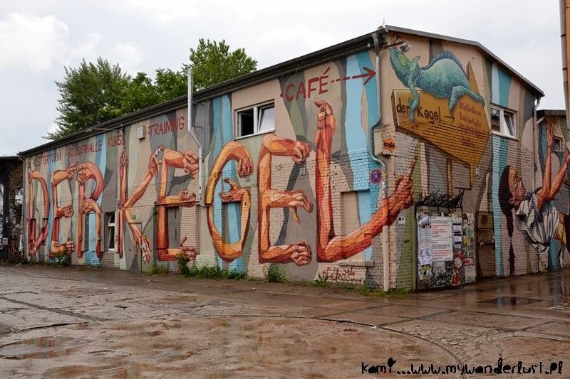 RAW tempel Berlin