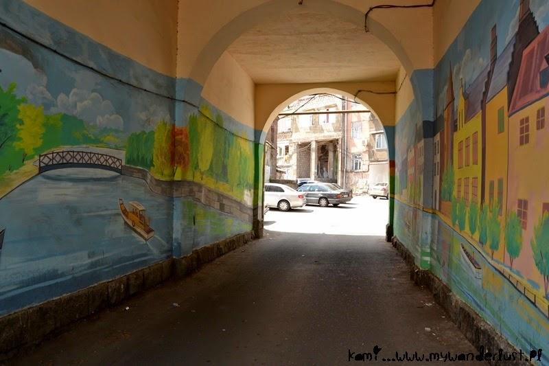 Visit Yerevan art in Yerevan