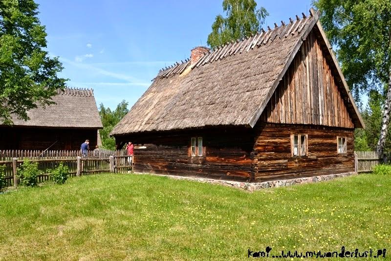 Wdzydze museum