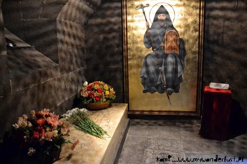 Mesrop-Mashtoc-tomb