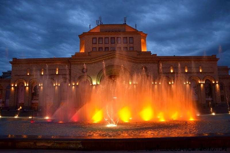 fountains-yerevan