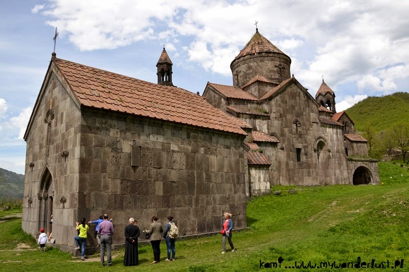 haghpat-monastery