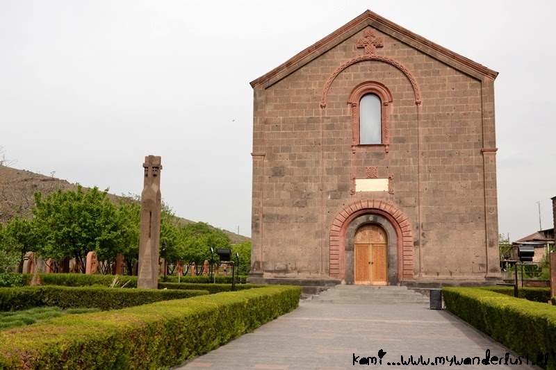 Aragatsotn, Armenia: Oshakan