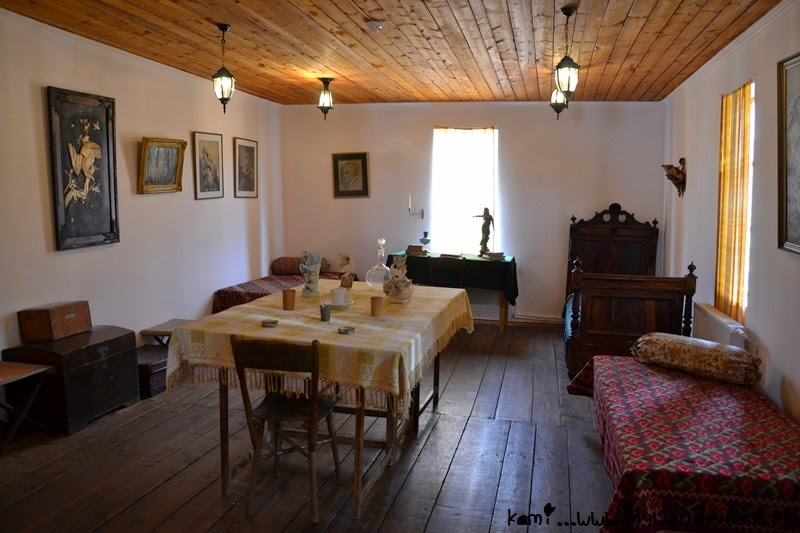 tumanyan-house