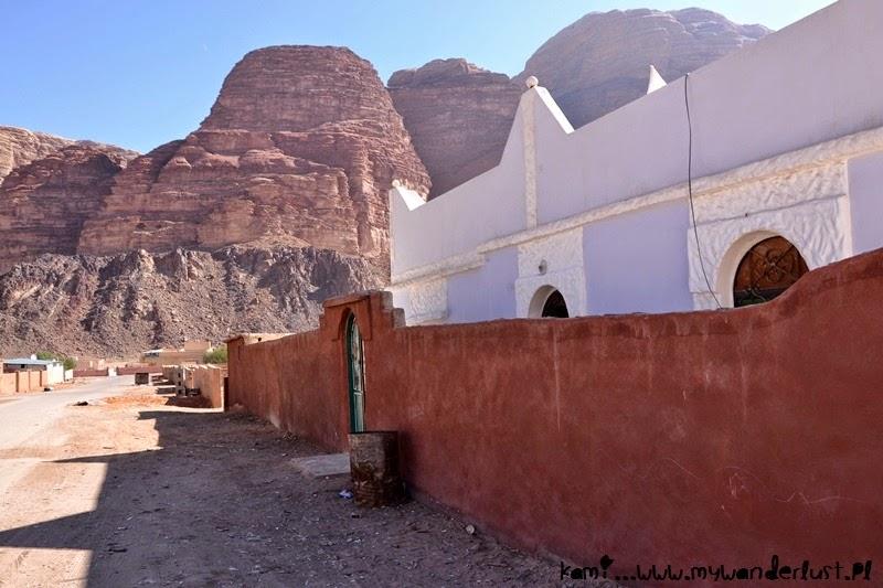 wadi-rum-village