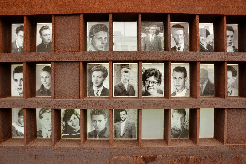 Berlin Wall victims