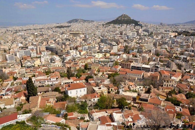 Athens pictures