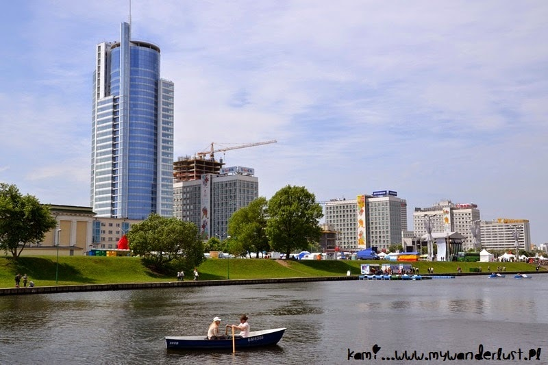 best time to visit Minsk, Belarus