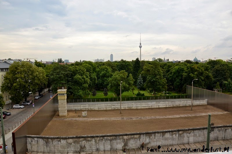 Berlin 25 years later