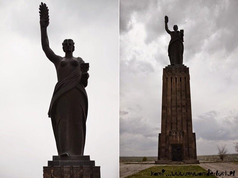 Gyumri Mother Armenia
