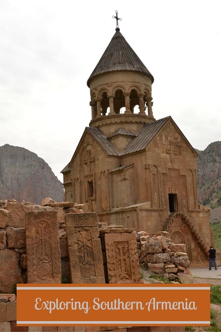 southern Armenia (1)
