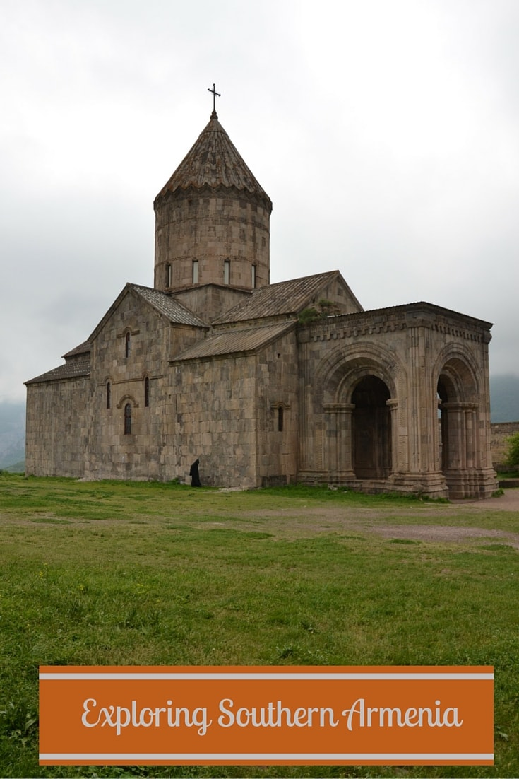 southern Armenia (2)