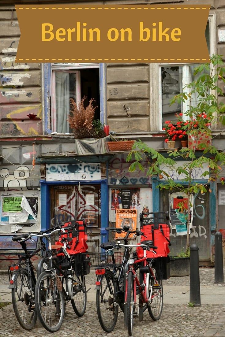 Berlin on bike (1)
