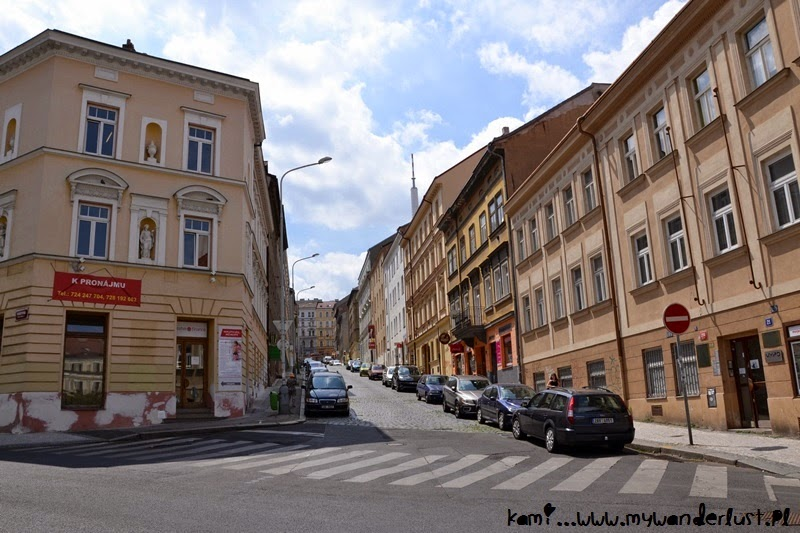 Photo walk through Zizkov – the authentic Prague