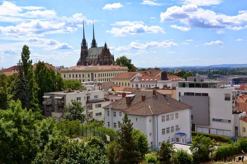 Visit Brno, Czech Republic