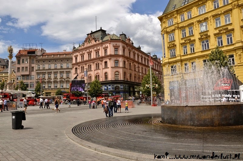 Visit Brno – a perfect Central European city