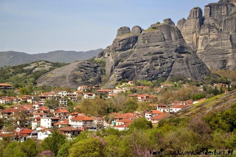 Kastraki Greece