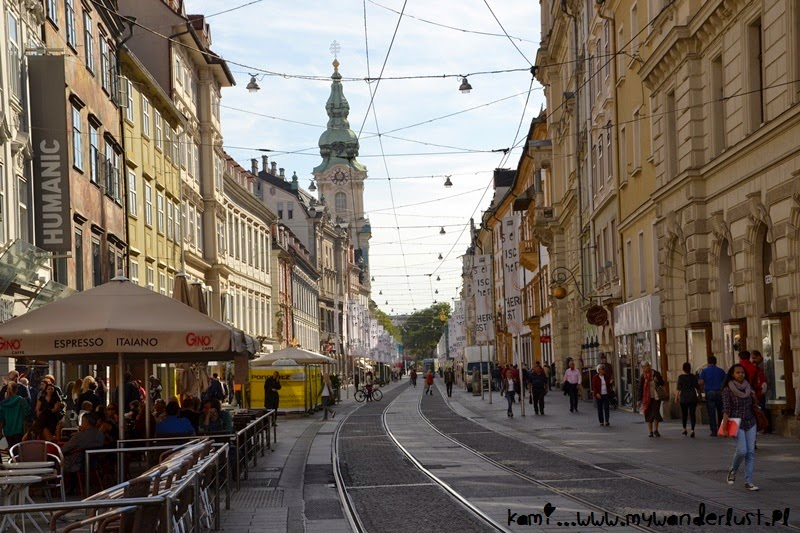 Visit Graz, Austria – a picture-perfect city