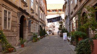 Charming Ljubljana, Slovenia in pictures