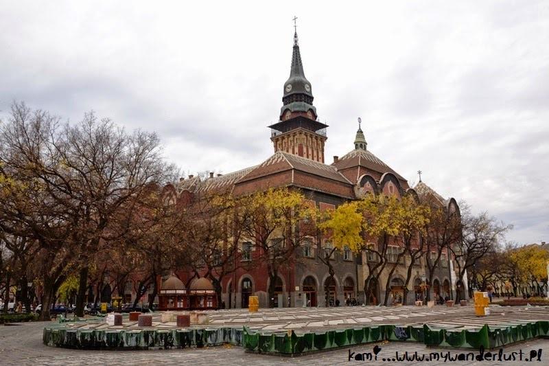 Subotica, Serbia